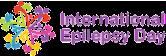 International Epilepsy Day - Logo