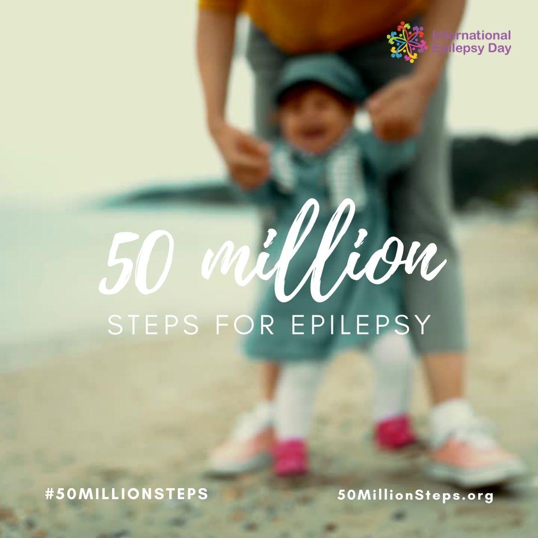 50 Million Steps